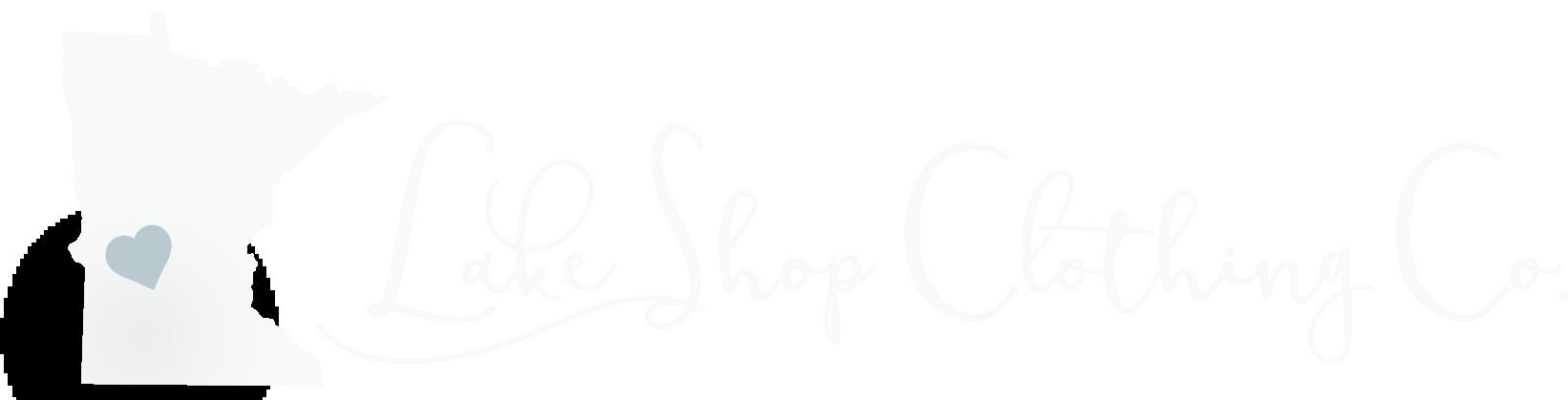 Minnesota Lake Shop Clothing Co.